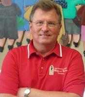 Photo of Dr. Dale Entrekin