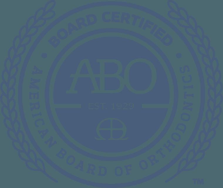 board-certified seal