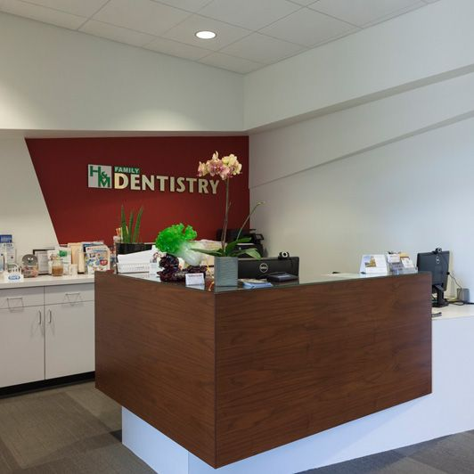 H&M Family Dentistry in Aurora, CO.
