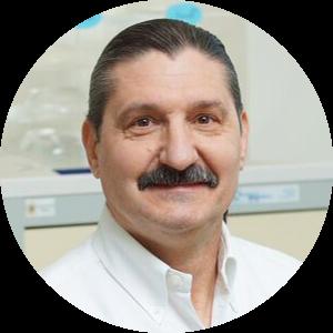 Dr. Bernard Kopchinski