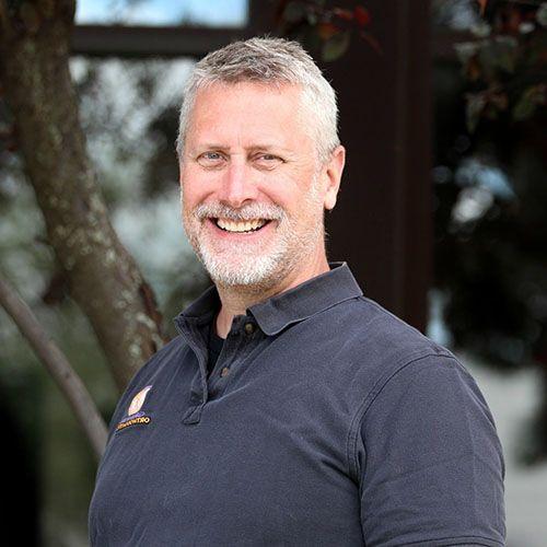 Dr. David J. Griffin