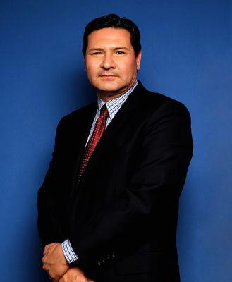 Conrado Trapero