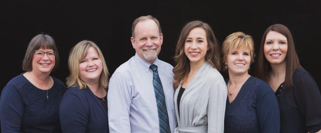 Dr. Bagby, Dr. Stokke, and their team