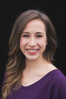 Dr. Erica R. Stokke