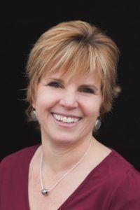 Sandi Pitts Dental Assistant