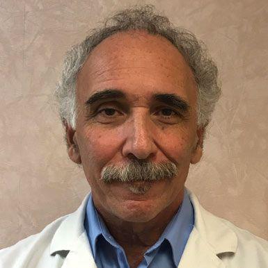 Dr. Lewis Weinstein