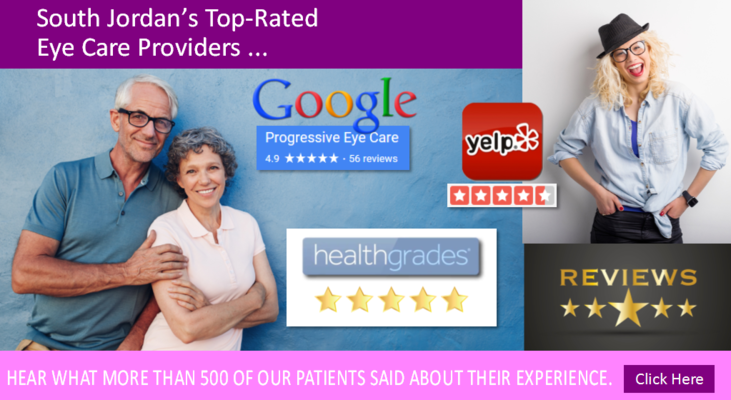 Over 500 patients have reviewed our office on Google, Healthgrades, and Yelp.