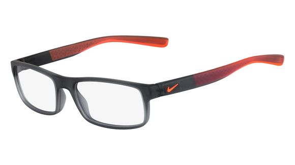Nike eyeglass frames.