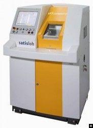 Satisloh Free-Form Generator.
