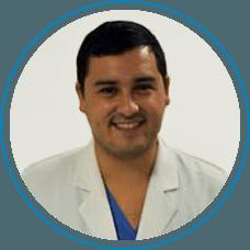 Dr. Jorge Arturo Parra - Weight Loss Team