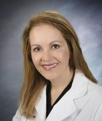 professional photo of Dr. Constance Barone