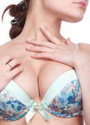 Cirugía de aumento transumbilical de senos