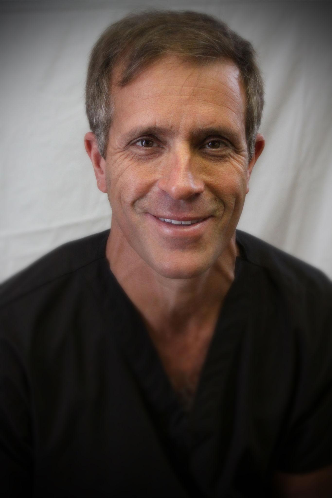 Dr. Brian Tavoian