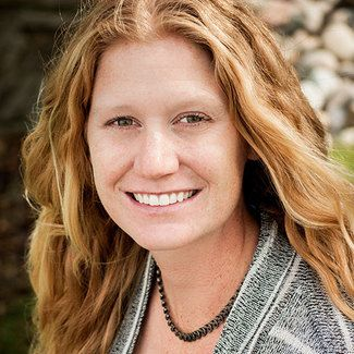 Katie Gualtieri, Laboratory Director