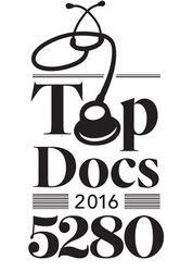 Top Doc 5280 Magazine logo