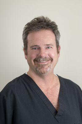 Dr. Montgomery Heathman