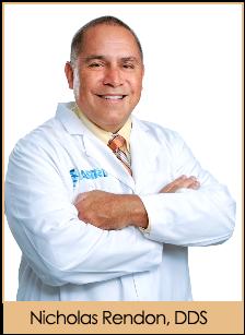Dr. Nicholas G. Rendon