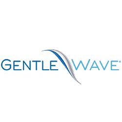 Authorized GentleWave Provider logo