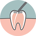 Root Canal Retreatment icon