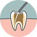 Root Canal icon