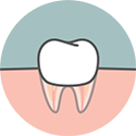 Root Canal Recovery icon