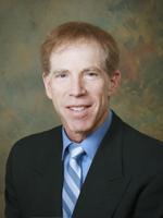 Ophthalmologist Dr. David Mark.