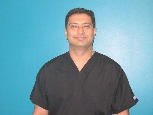 Dr. Chan Wilkhu.