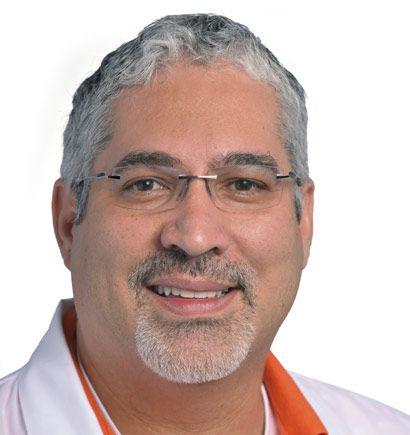 Dr. Rafael Mercado