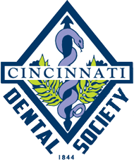 Cincinnati Dental Society logo