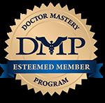Doctor Mastery Program logo