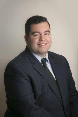 Dr. Alexander Sanchez