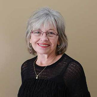 Marie Campbell, Office Manager at New Mexico Smile Center
