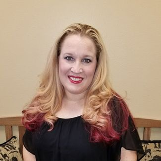 Raeann Gerber, Dental Assistant and Office Administrator at New Mexico Smile Center