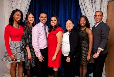 The Dental Concepts team