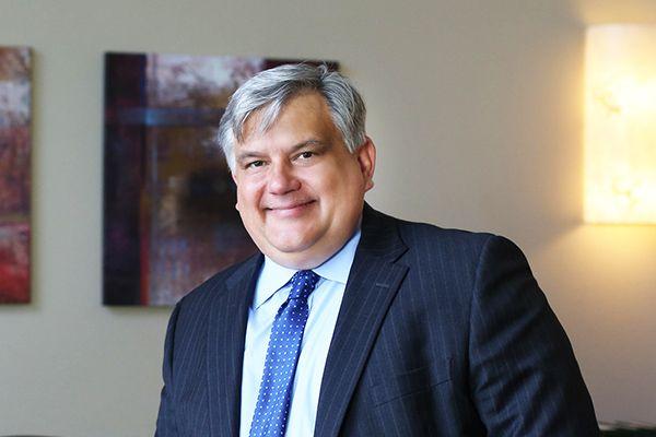 Attorney Drummond T. McCunn.