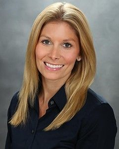 Ashley Pinette, DMD