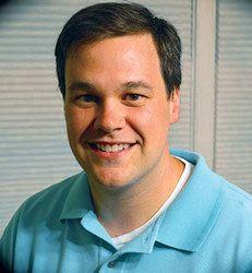 Dr. Stephen Marbut
