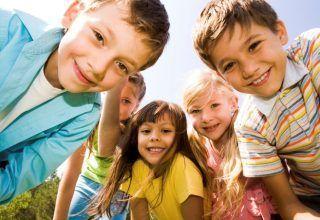 Children Ages 7 – 10