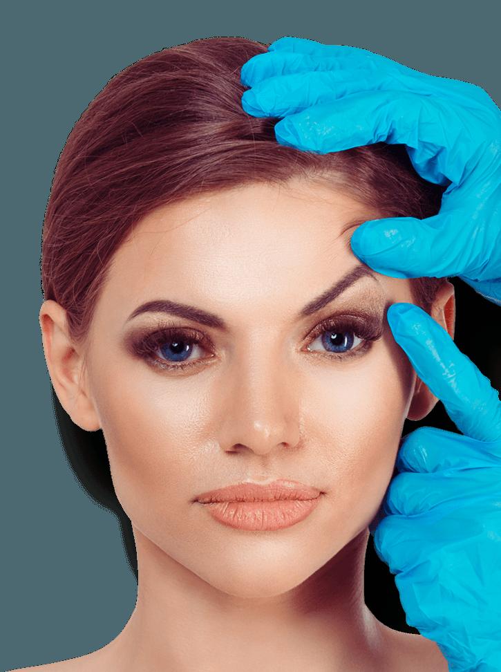 Brow Lift Vs Botox Gatineau Qc Dr Patricia Berbari