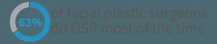 Open rhinoplasty infograph