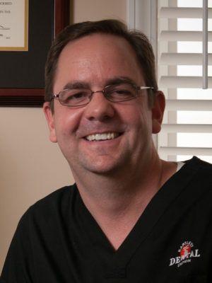 Dr. Chad Wagstaff