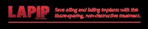 LAPIP logo