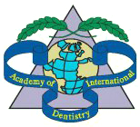 Academy of International Dentistry logo