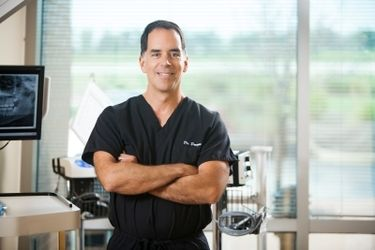 Dr. Drooger