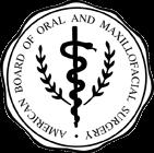 Board of Oral and Maxillofacial Surgery logo