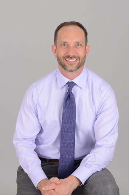Dr. Jason Edwards