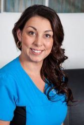 Ashley Dental Assistant at Core Dental