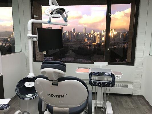Enlighten Dental office