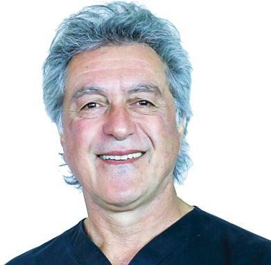 Dr. Ara Elmajian