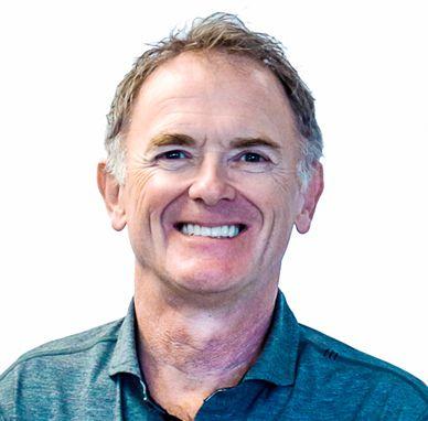 Dr. David Charbonneau